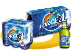 FORCE 4 2x10/25 PACK