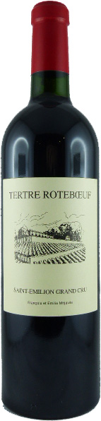 TERTRE ROTEBOEUF 2014 0,75 L