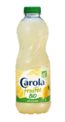 CAROLA FRUITEE BIO 6/100 PET